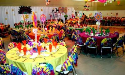 Throw the best birthday party with these handful tips while selecting venues!