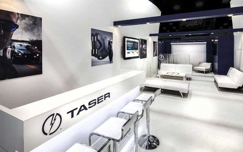 Booth Design Ideas to Help You Stand Out at Trade Shows