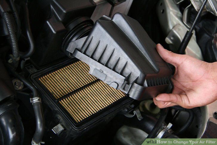 How to Change The Air filter In Your Car? Get Know