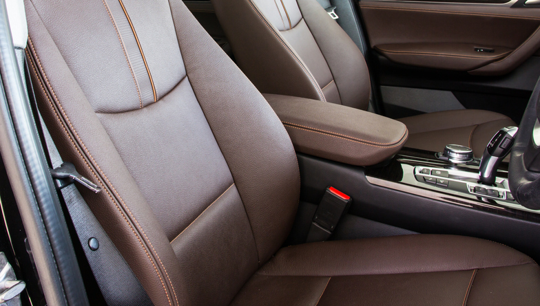 Why You Should Opt For Leather Car Seat Covers?