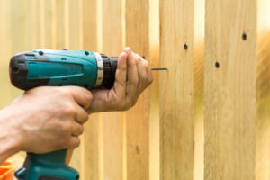 fence installation tips