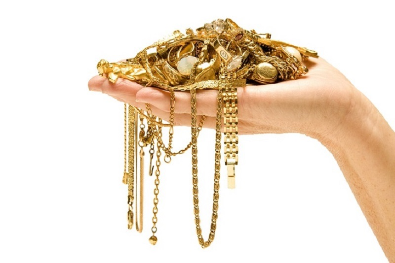 How to Deal with Local Gold Buyers