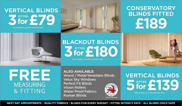 The Integral Blinds are a Worthwhile Investment for your Windows