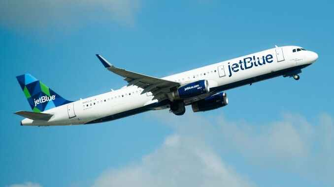 Travel Eco-friendly with JetBlue Airlines Reservations