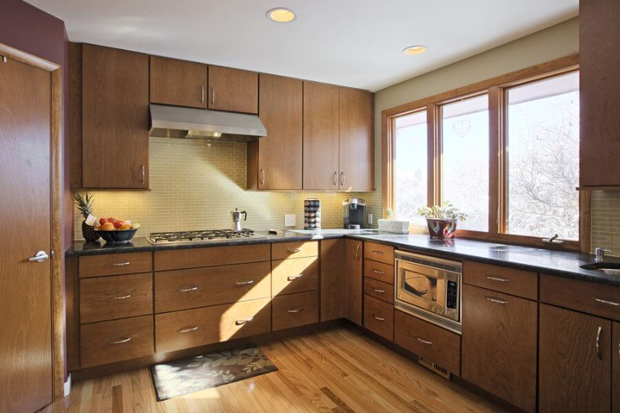 Residential Kitchen Design Contractor Los Angeles