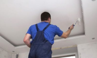 painting services Cypress TX