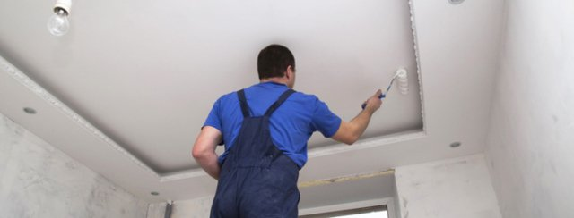 Premium Quality & Professional Painting Services Cypress TX
