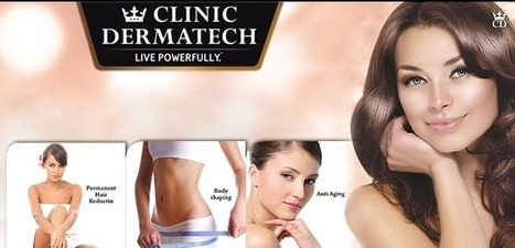 Which Clinic Offers the Best Laser Treatment for Facial Hair Removal?