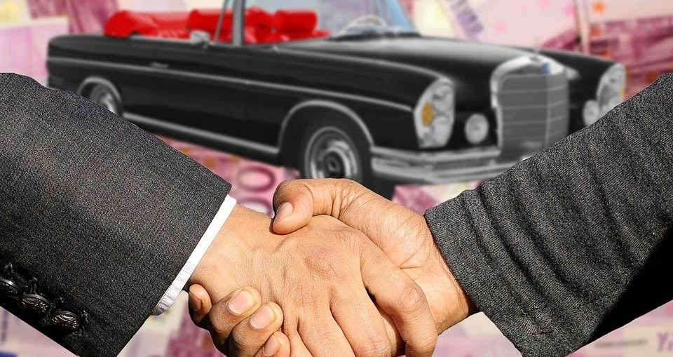 Follow These Tips and Buy an Old Car Like a Wizard