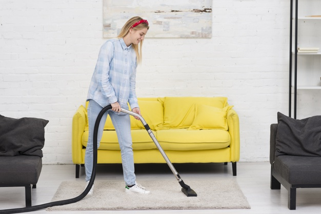 7 Tips to Keep Your Carpet Clean Longer