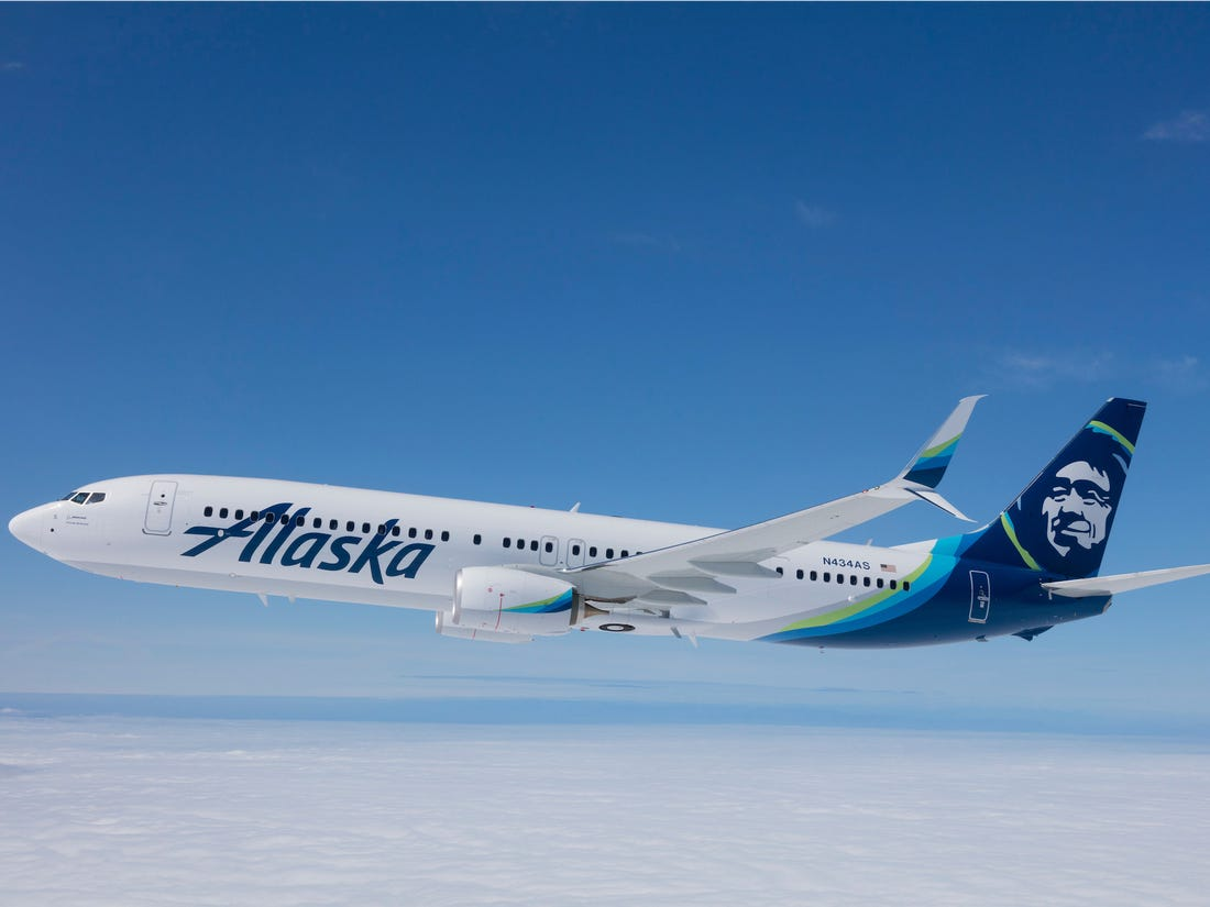 Contact The Customer Support Of Alaska Airline Reservation