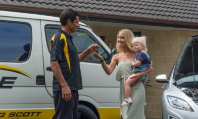Auto Electrical Services in Cockle bay
