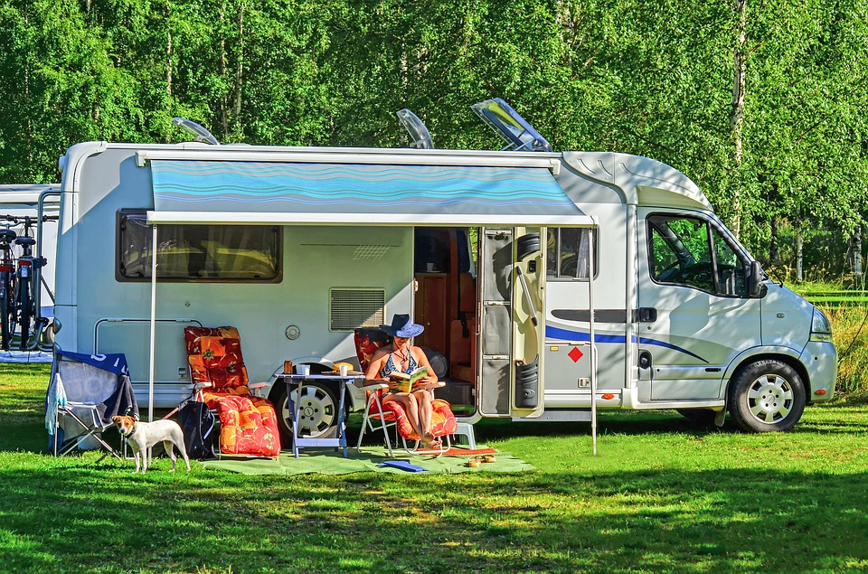How to Make Your Caravan or Motorhome Holiday More Enjoyable