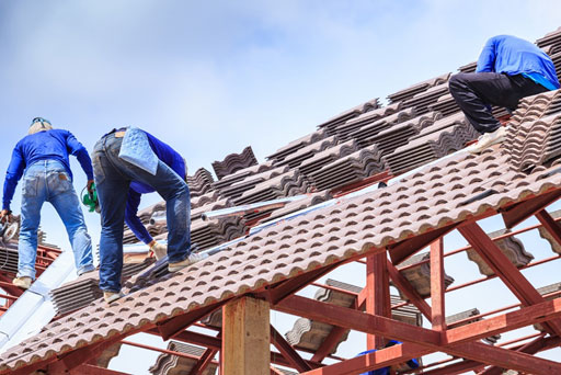Brief Understanding of Roof Replacement Process