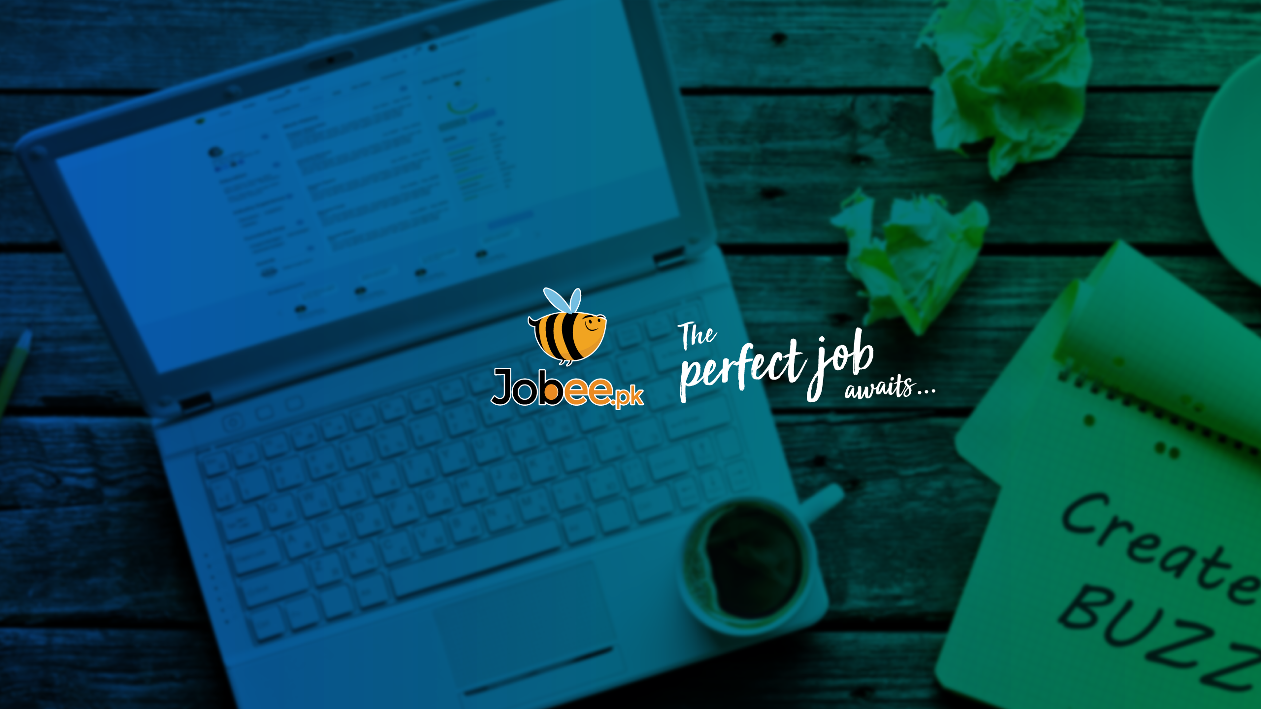 Jobee.pk | Pakistan's No. 1 CV Builder and Automated Job Portal