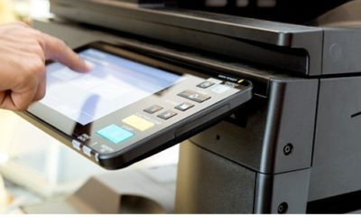 Choose Laser Printer