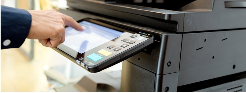 Printer Problems: What They Are and How to Fix Them