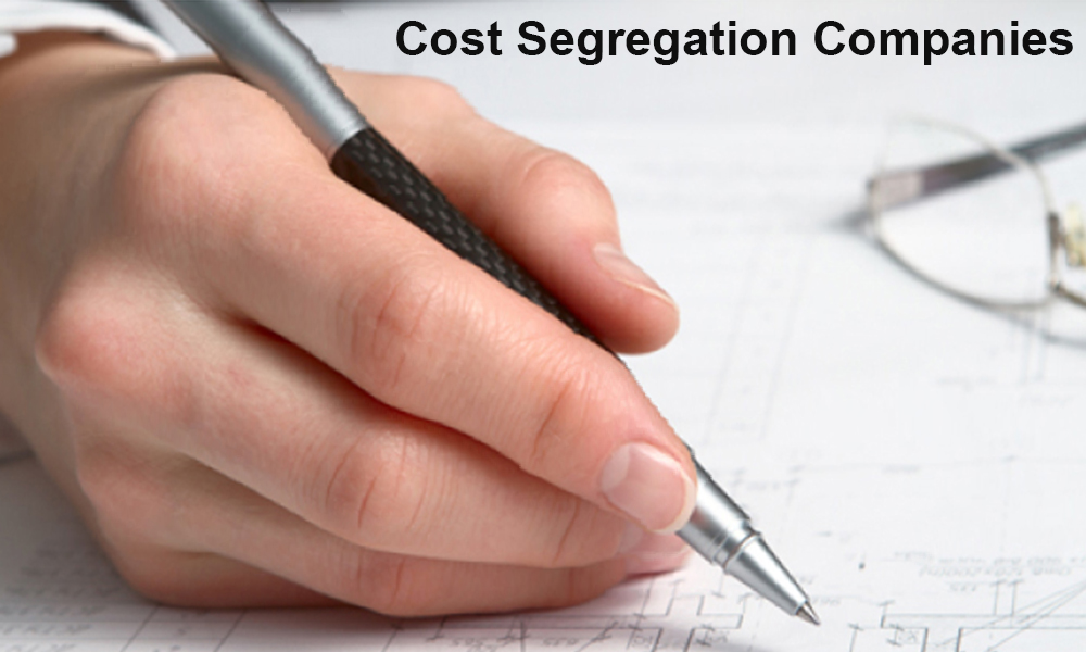Could a Cost Segregation Study Save Your Company Taxes?