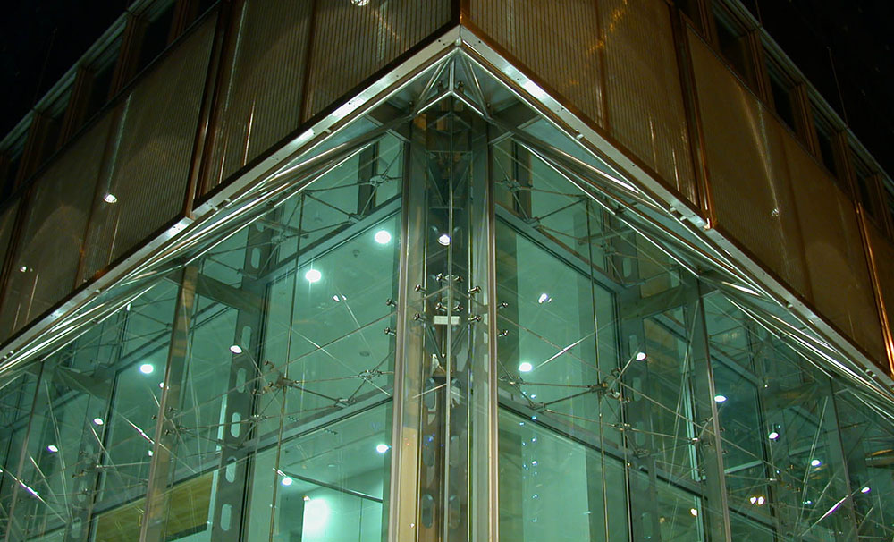 Tips for Curtain Wall Maintenance