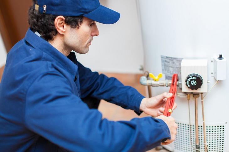 5 Signs of an Immediate Hot Water Replacement