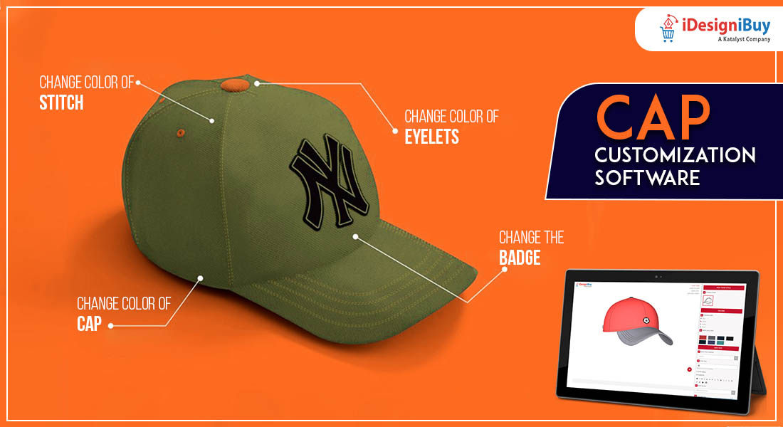 Enticing Fashionistas with Cap Customization Software in 2020