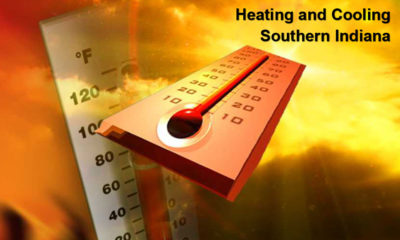 Heating and Cooling Southern Indiana
