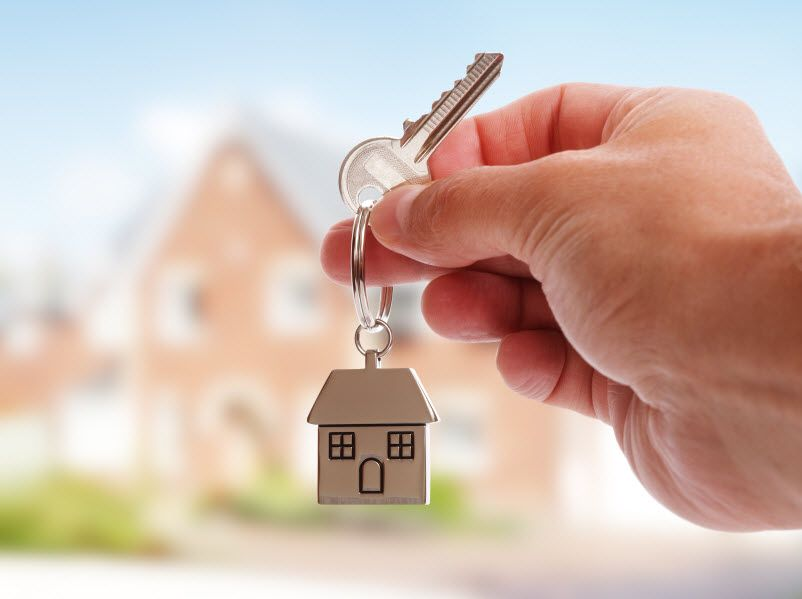 Top Tips For The New Landlords