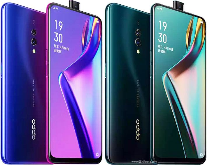 7 Affordable and High Performing Oppo Smartphones to Consider in 2020