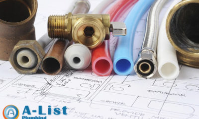Plumbers Share The Main Pipe Types That You May Find
