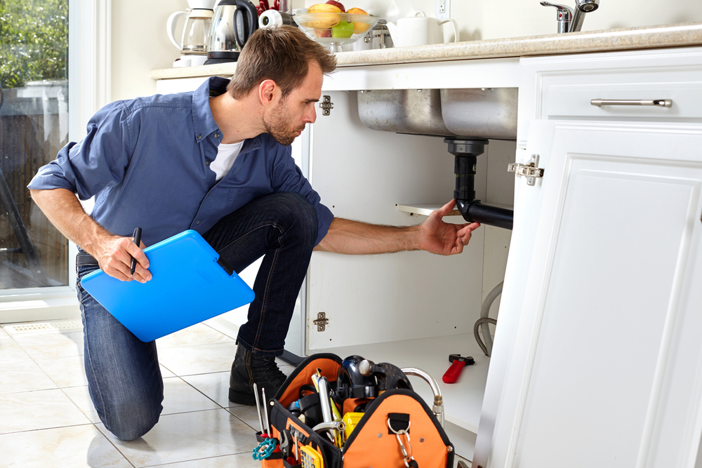Top Plumbing Technology Trends for 2020