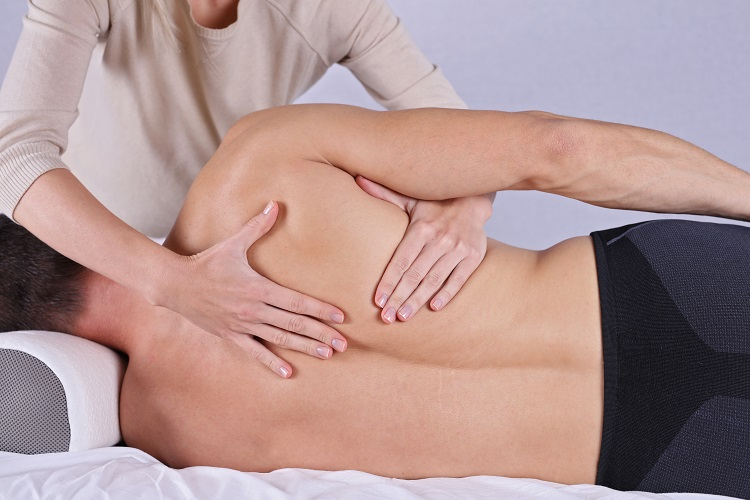 What Are Some Effective Treatment Procedures For Shoulder Pain?