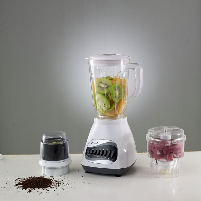 5 Smart Tips to Maintain And Repair your Slow Juicer