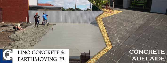 Why Should You Go for Concrete in Your Patio?