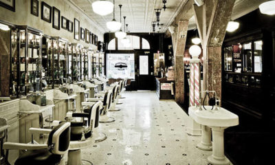 Barber NYC