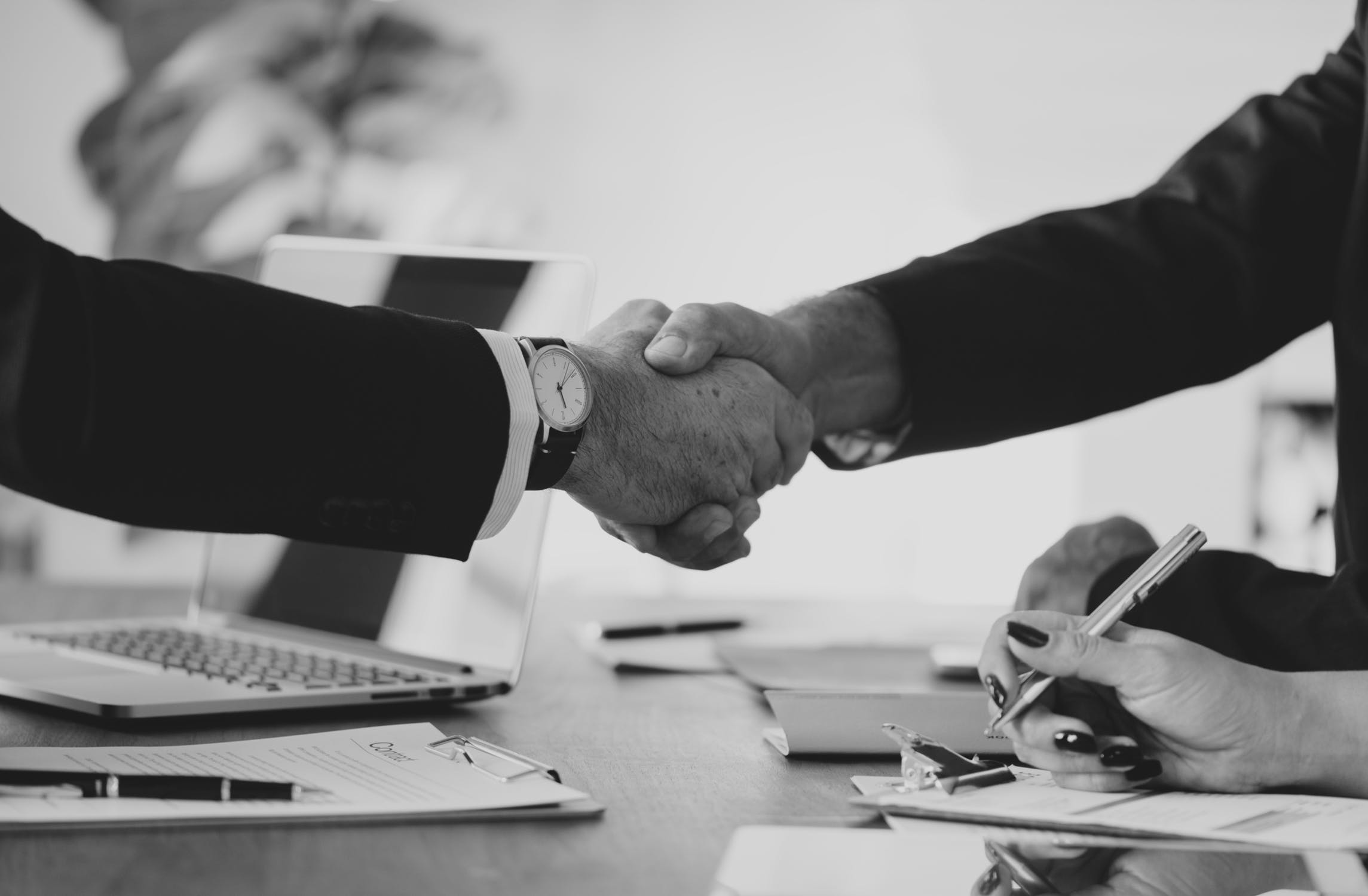 7 Questions To Ask When Hiring An M&A Lawyer