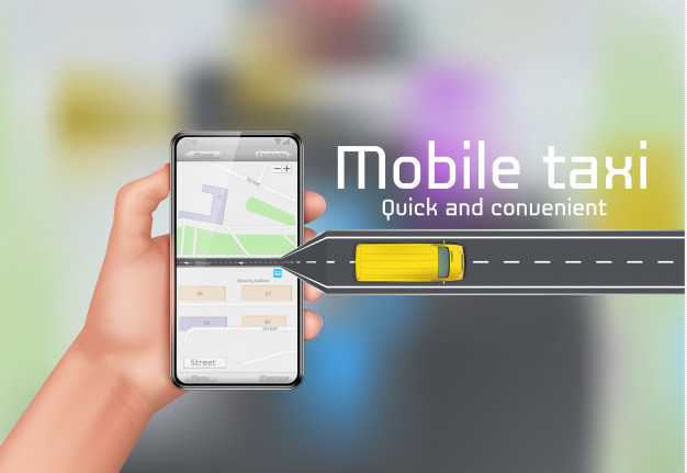 Why are Taxi Services with an Uber Clone App Successful in the Market?