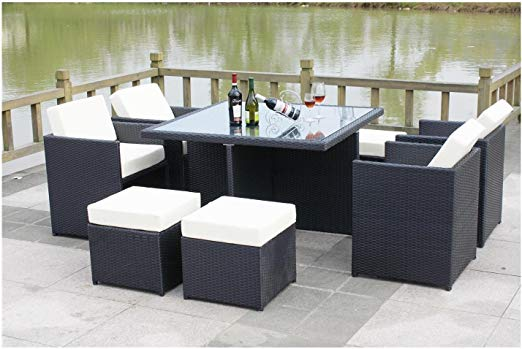 Outdoor Furniture Sets – Things you Have to Notice Before Buying