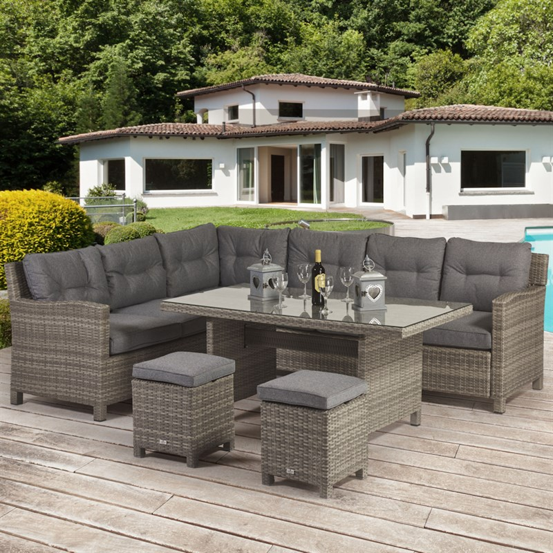 Points that Allow you to Pick the Right Outdoor Garden Furniture