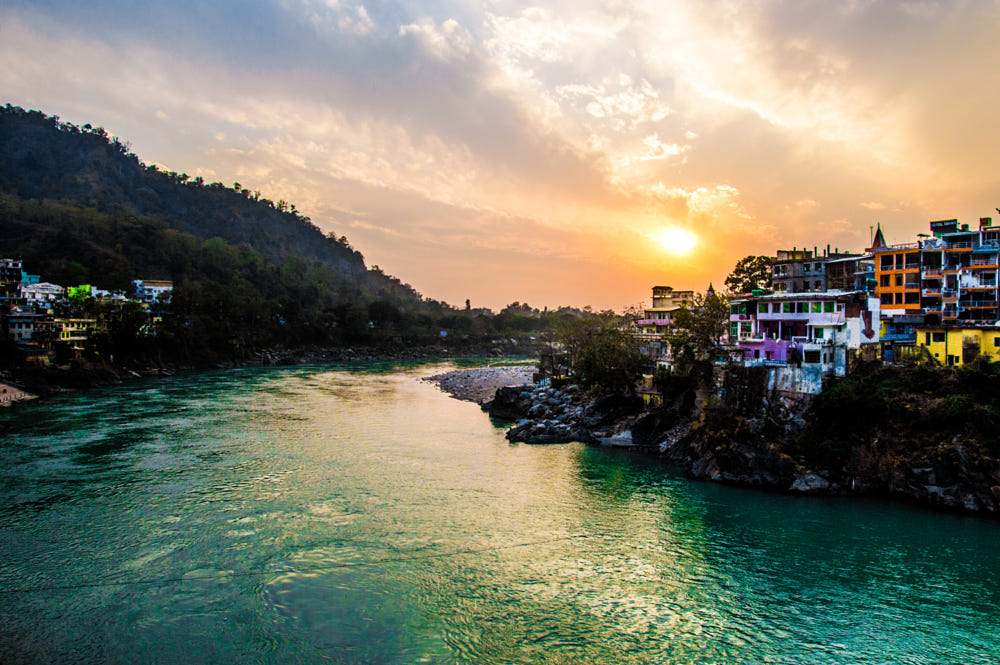 Explore the Wonders of Rishikesh: The Birthplace of Yoga