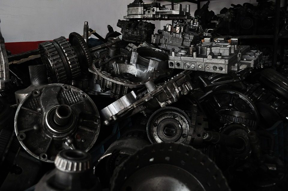 Is a Quality Used Ford Car Engine Worth Buying?