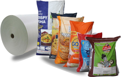 BOPP laminated Woven Bags: Innovation in Marketing