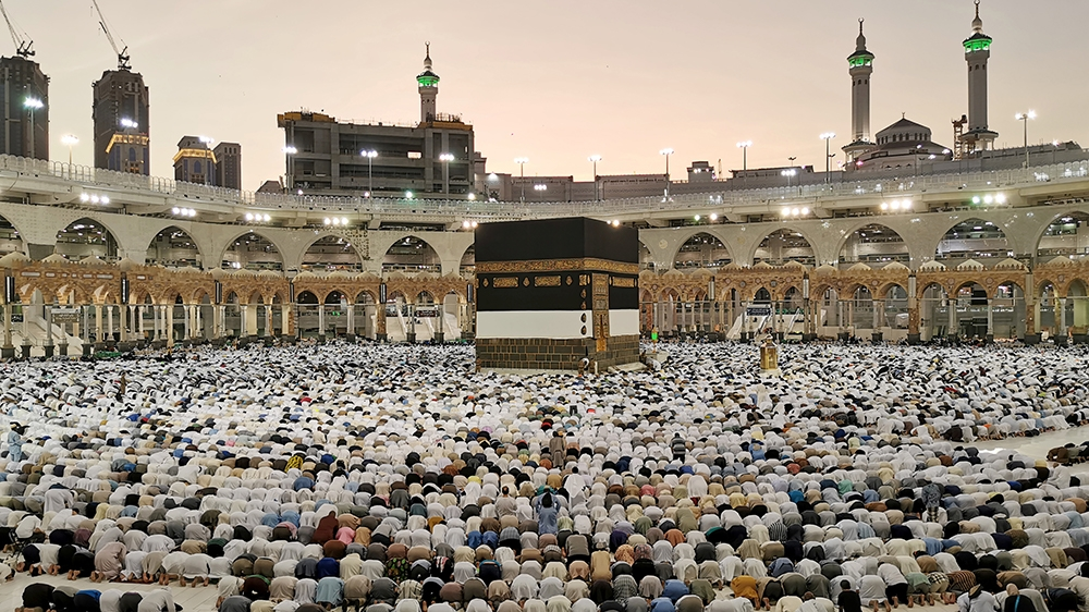 What Things you Should Consider Before Getting Cheap Hajj Packages?