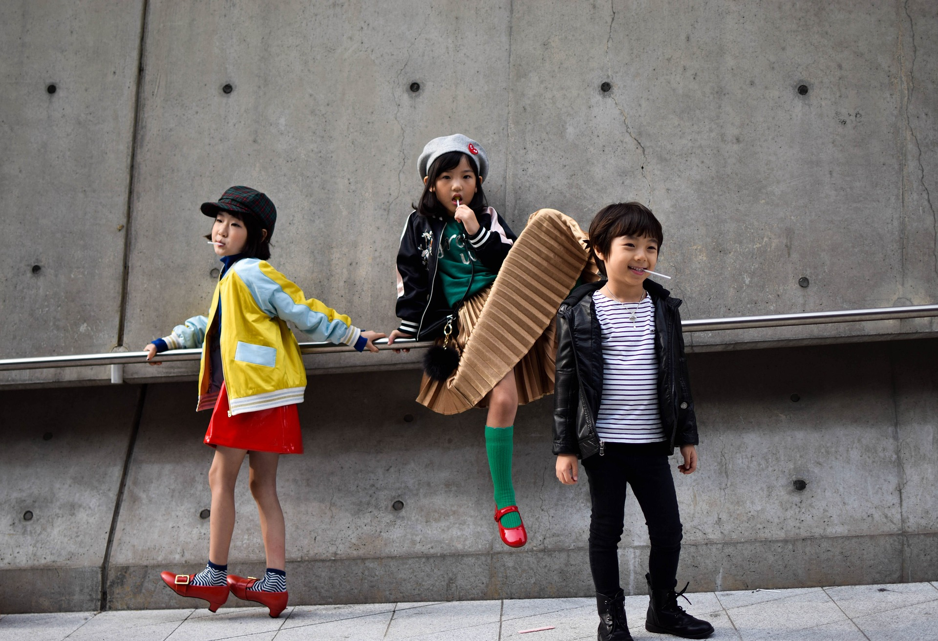 5 Reasons Why We Should Buy Second-Hand Designer Kids Clothes