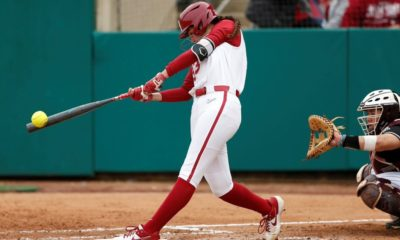 Alabama-Softball