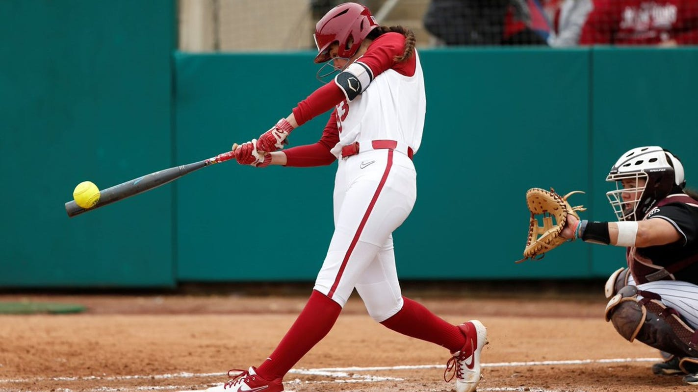 Coverage On How The Alabama Softball Has Split Games To Open Crimson Classic