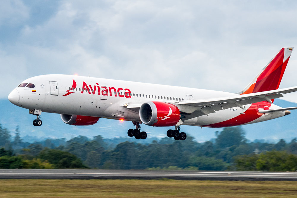 Book Cheapest Flight Tickets With Avianca Airlines