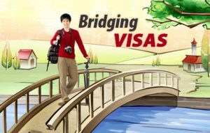 Know The Pros Of Holding Bridging Visa D