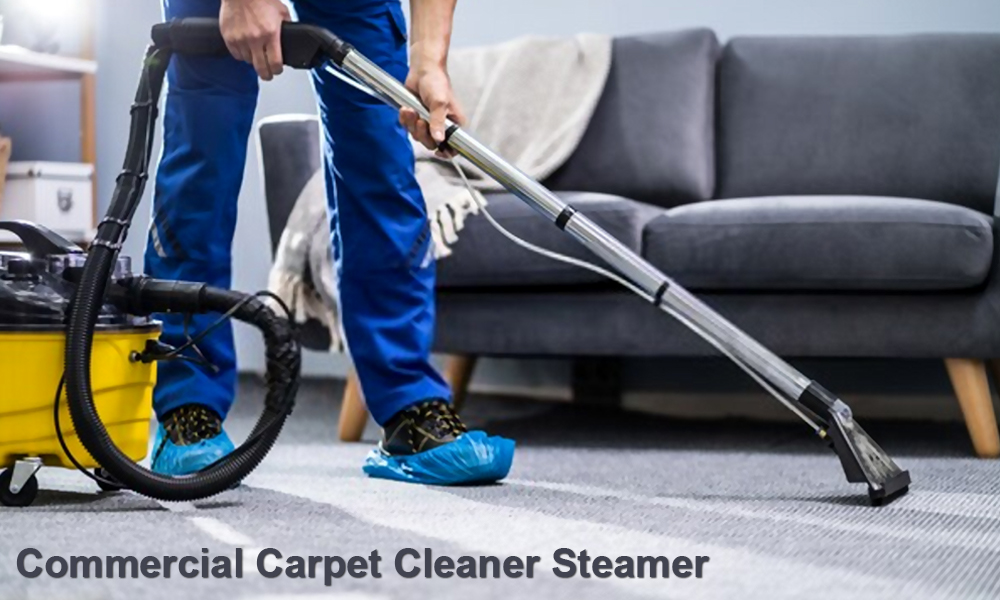 Five Benefits Of Using The Best Heavy Duty Commercial Carpet Cleaners For 2020