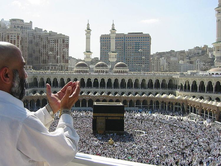 Amazing Hajj Packages London for you this Holy Month of Zul – Hajj