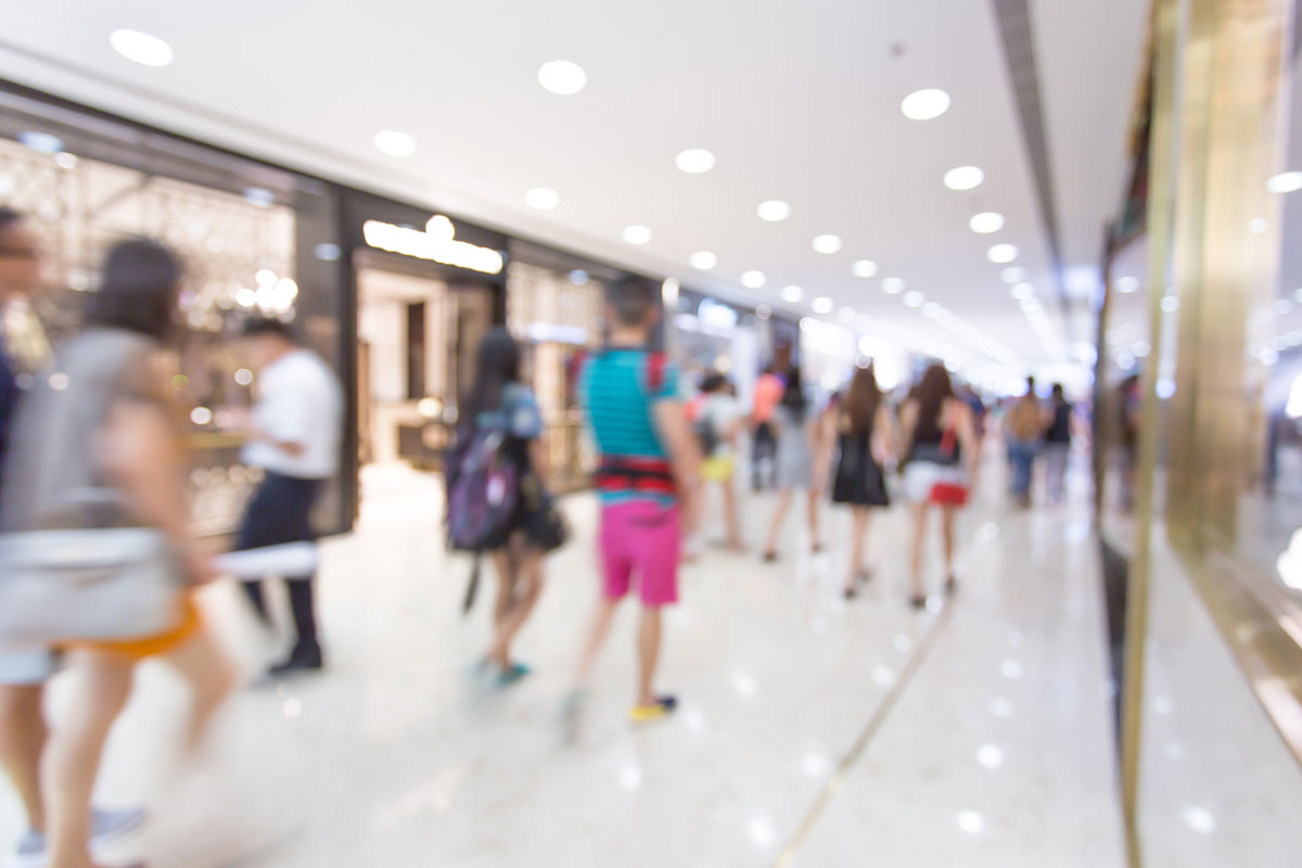 How Individuals Tallying Innovation has Changed the Retail Business